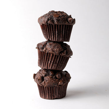 Muffin de Chocolate (12 x caja)