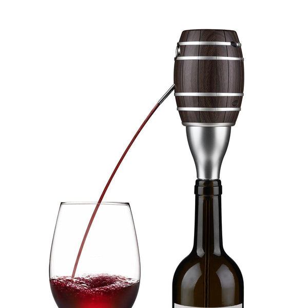 Electric High Voltage Portable Wine Decanter - Still Hungover