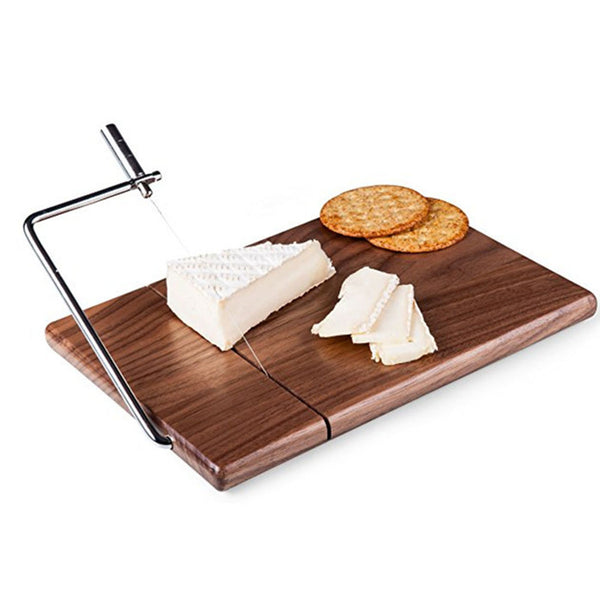 Wooden Cheese Board Slicer - Still Hungover