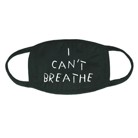 Can't Breathe (Mask)