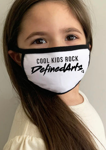 Cool Kids Mask