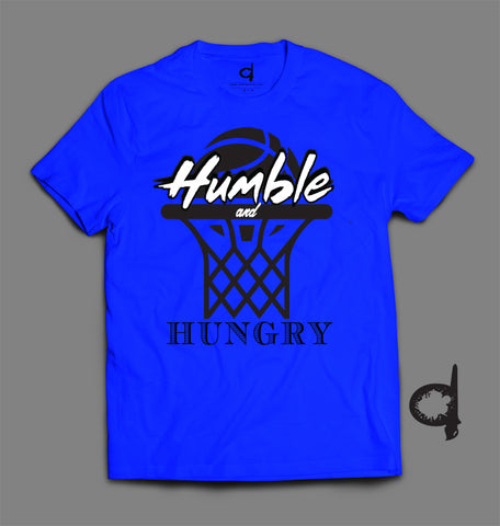 Humble & Hungry