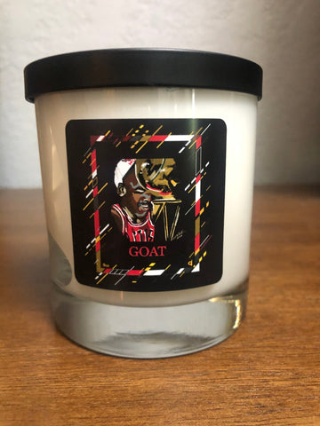 GOAT 11oz (MJ Inspired)