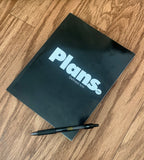 Plans 2021 by Defined Arts: Making Plans, Creating Lifestyle Habits, Staying Sane