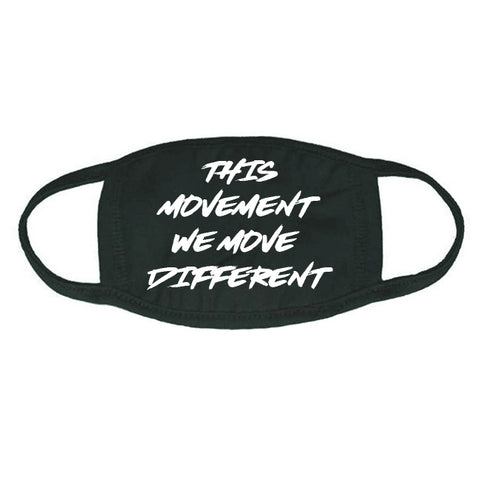 This Movement (Mask)