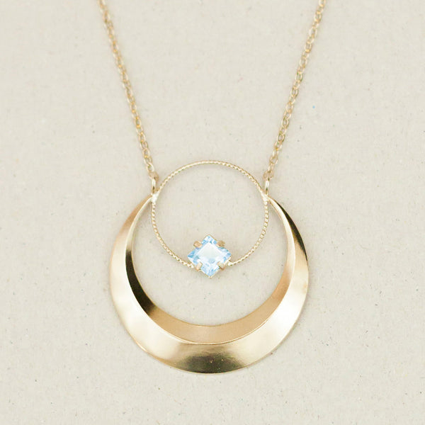 "Collier / Necklace   ""Marry me"""