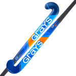 GX3000 Ultrabow Composite Hockey Stick - Blue