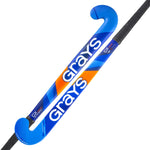 GX1000 Ultrabow Composite Hockey Stick - Blue