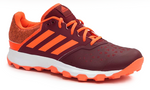 Adidas FlexCloud Maroon/Orange (2019) - Sportsville