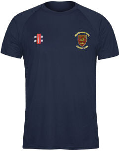 Birkenhead Park CC Junior Training Shirt