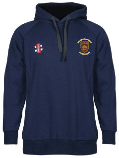 Birkenhead Park CC Junior Hooded top