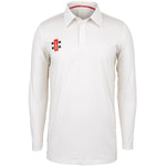 Oxton CC Pro Performance Long Sleeve Adult Playing Shirt - Sportsville