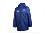 Fylde HC Core 18 Stadium Jacket