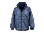 Fylde HC Junior Fleece Lined Jacket