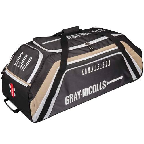 Gray Nicolls Kronus 600 Cricket Bag - Sportsville
