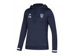 Fylde HC Ladies Hoody