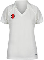 Oxton CC Ladies Playing Shirt - Sportsville