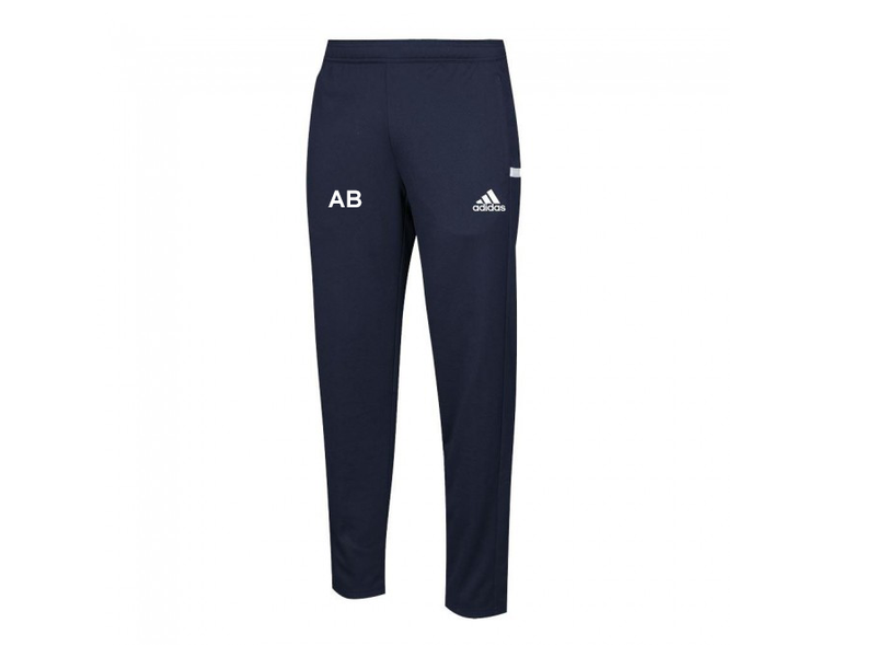 Fylde HC Mens Fittted Track Pants