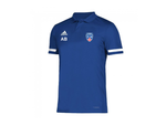 Fylde HC Mens Royal Blue Leisure Polo