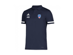 Fylde HC Mens Navy Leisure Polo