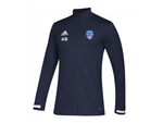 Fylde HC Mens 1/4 Zip Top