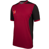 Oxton CC Adult T20/Training shirt - Sportsville