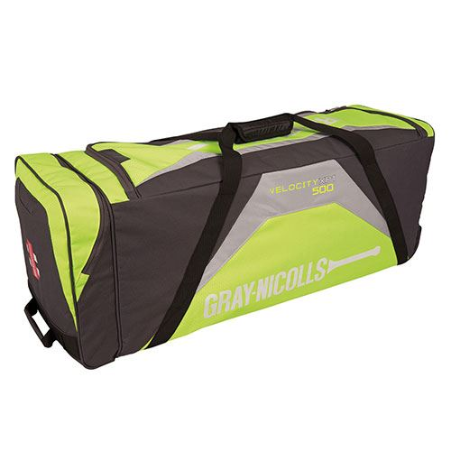 Gray Nicolls Velocity XP1 500 Cricket Bag - Sportsville