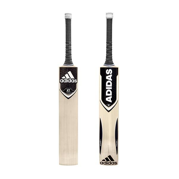 Adidas XT Black 4.0 Junior English Willow Bats