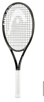 (Limited Edition) Head Graphene 360+ Speed MP Tennis Racket - Black