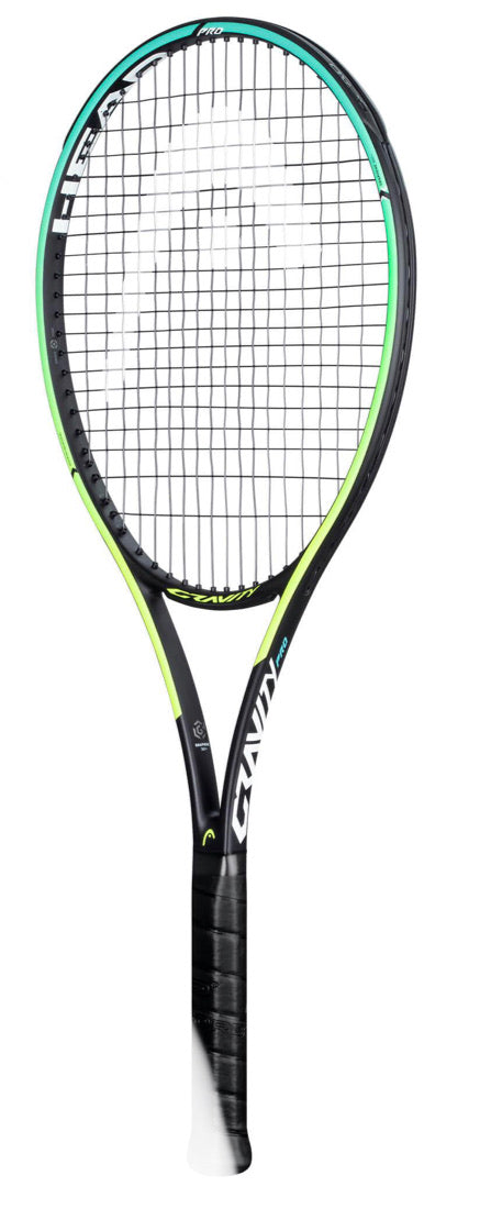 Head Gravity Pro Tennis Racket [Frame Only] (2021)