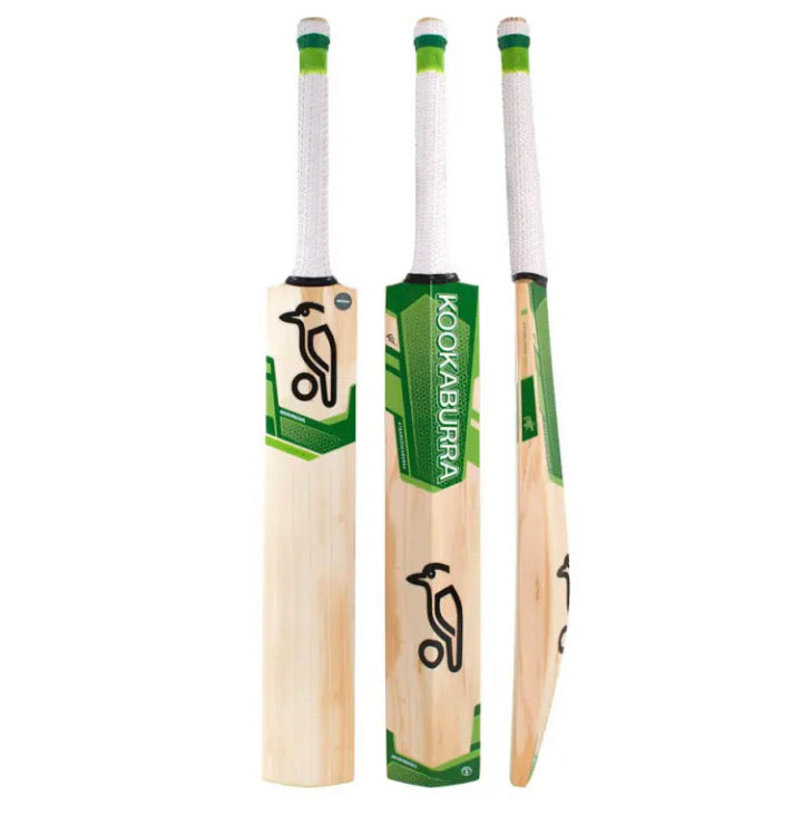 2021 KOOKABURRA BIG KAHUNA 4.1 CRICKET BAT