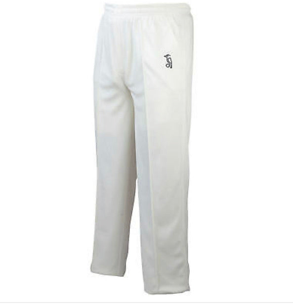 Kookaburra Predator Cricket Elasticated Trousers