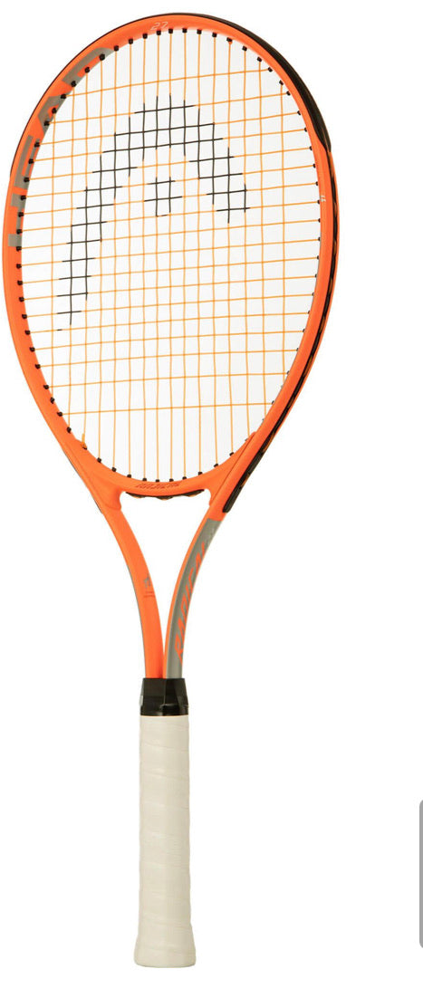 Head Radical 27 Inch Aluminium Tennis Racket (2021)