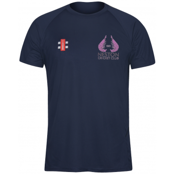 NESTON CC Training Shirt - Sportsville