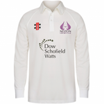Neston CC Matrix Junior L/S playing shirt - Sportsville