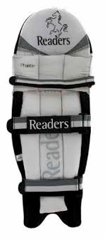 Readers Phaeton Batting Pads