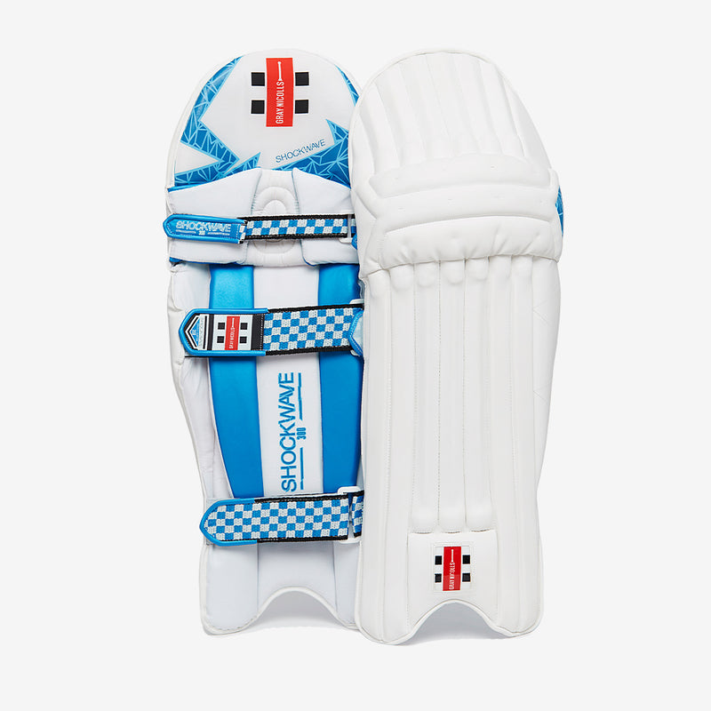 Gray Nicolls Shockwave 300 Batting Pads