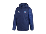 Fylde HC Winter Jacket 18