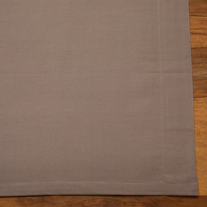 Curtains - Taupe - Tab Top