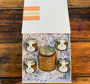 Give the Gift of Jam Sampler