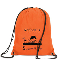 Childs Swimming Bag-Bag-Its Personalised LTD