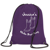 Childs Wellie Boot Bag-Bag-Its Personalised LTD