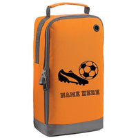 Football Boot Bag with Carry Handle-Football Bag-Its Personalised LTD