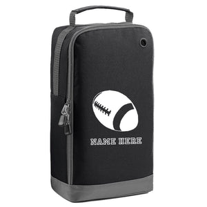 Rugby Boot Bag with Carry Handle-Football Bag-Its Personalised LTD