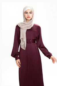 Rosewood Mod Dress