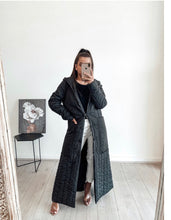 Load image into Gallery viewer, Vlad Puffa Maxi Jacket