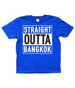STRAIGHT OUTER BANGKOK