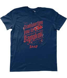 TRANSPORTING YOU BACK TO BANGKOK