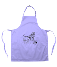 Load image into Gallery viewer, TIGER APRON