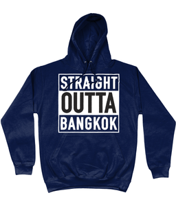 STRAIGHT OUTTA BANGKOK